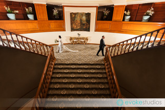 Brad & Diana's Stamford Plaza Wedding