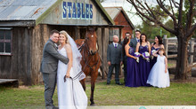 Historical / Country Wedding Venues