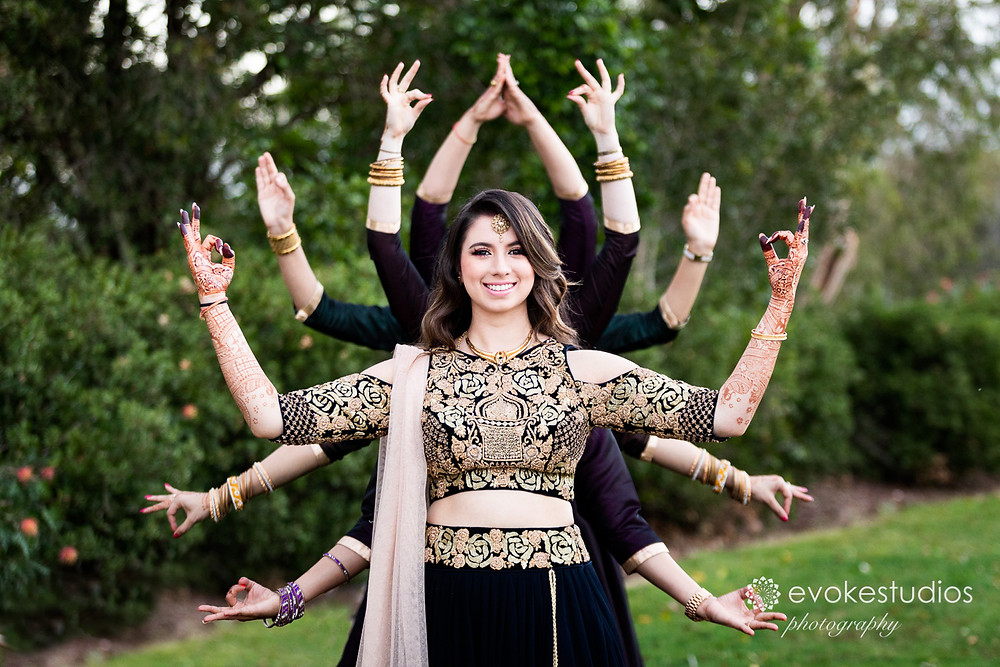 Brisbane Indian wedding photographer