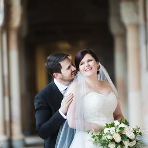 Ricky & Rebecca's Hillstone Wedding