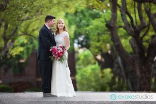 Daniel & Tanya's Dockside Wedding