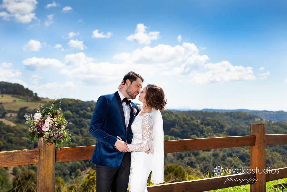Summer grove wedding photographer