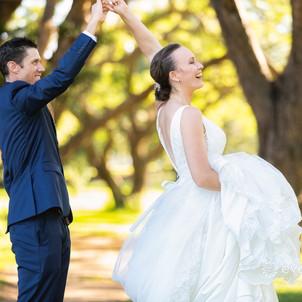 Chris & Stacey's Weddings