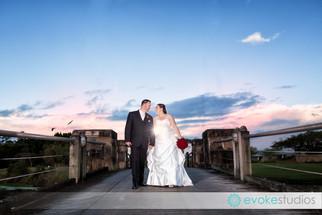 Ben & Amy's The Glades Wedding