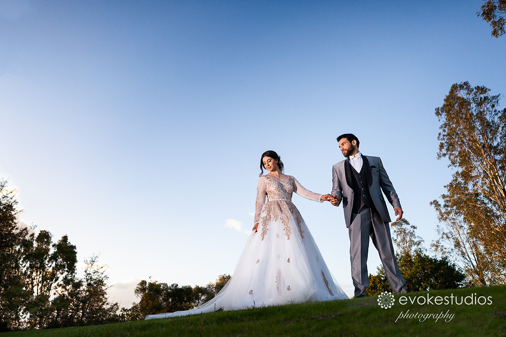 Eatons hill hotel wedding photographer