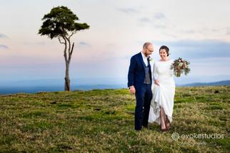 Mat & Laura's Tiffany's Wedding