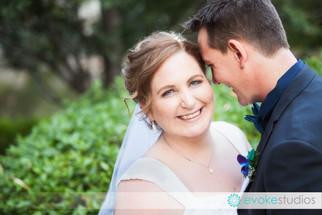 Chris & Allison's Ipswich Club Wedding