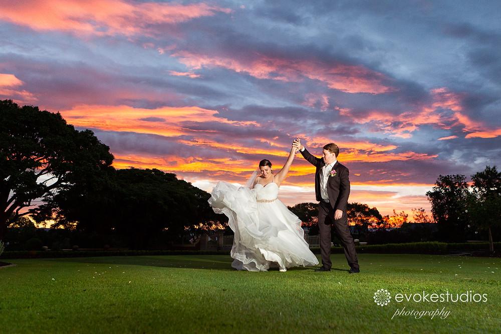Brisbane best wedding photographer