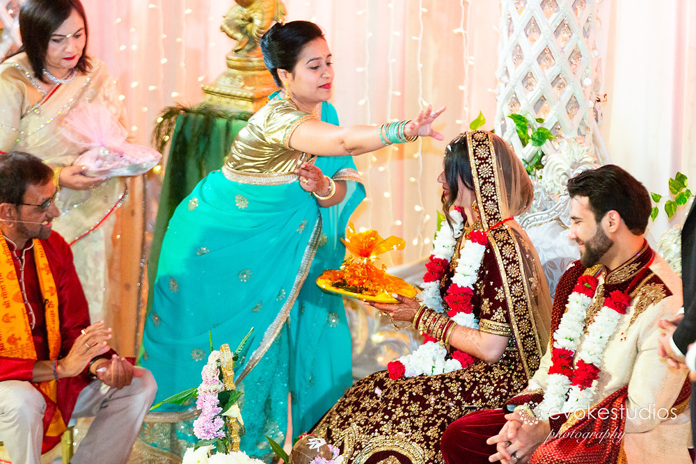Hindu wedding photographer brisbane