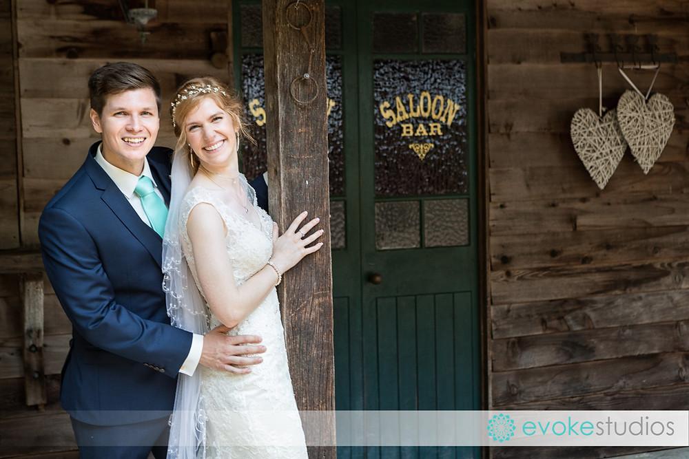 Macauther Gardens wedding photographer