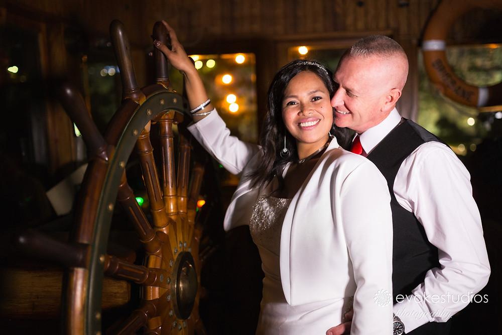 Kookaburra Queen Wedding photographer