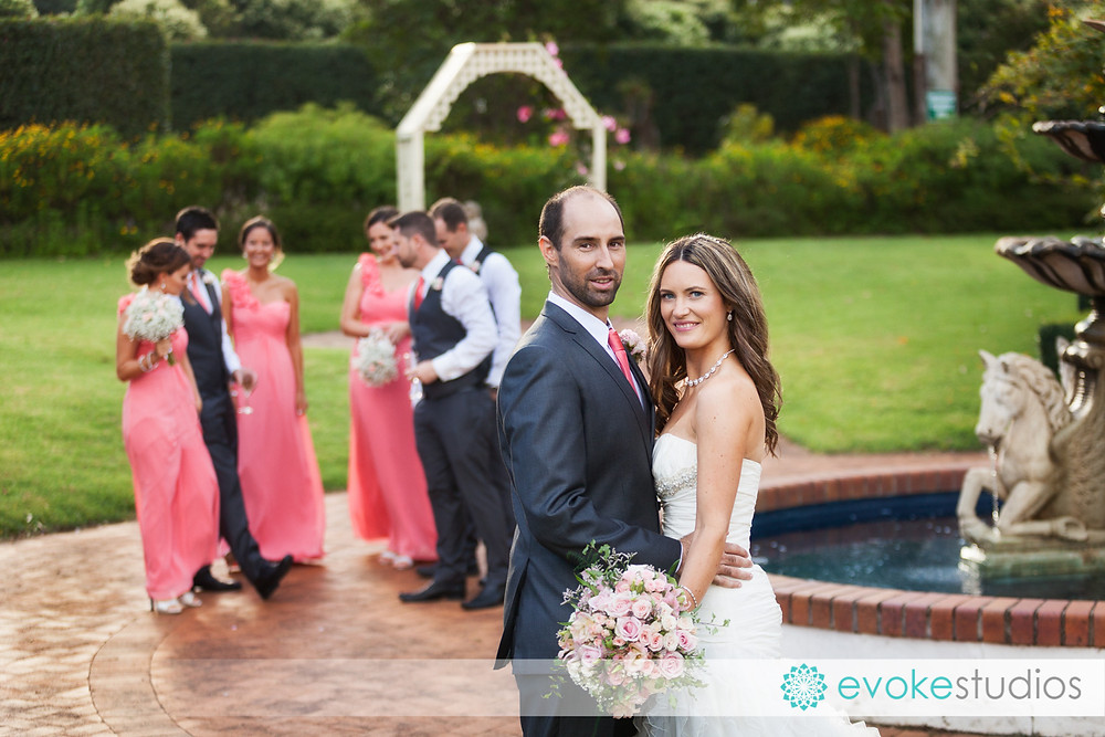 Tamborine wedding photographer