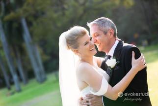 Scott & Nat's Stamford Plaza Wedding