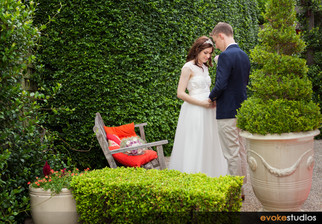 Fergus & Katie's Hillstone Wedding