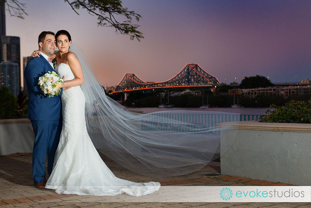 Stamford plaza wedding photography