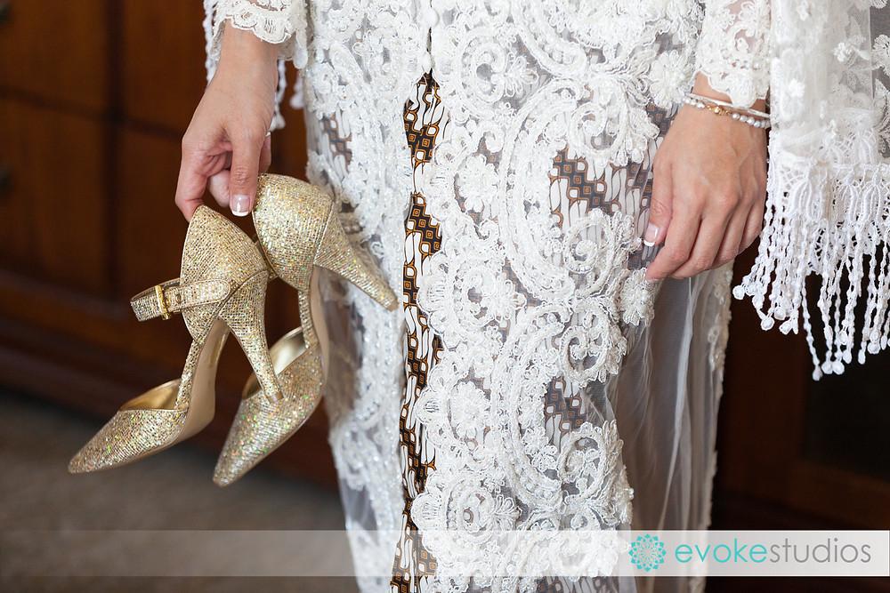 Wedding shoes alan pinkus