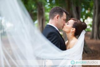 David & Julianne's Stamford Plaza Wedding