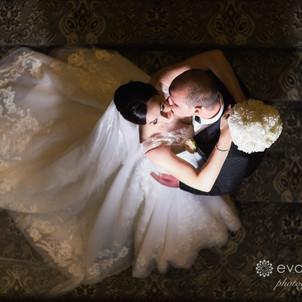 Damien & Rebecca's Stamford Plaza Wedding
