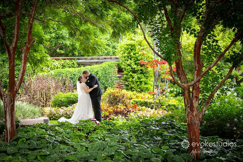 Roma st parklands wedding photographer