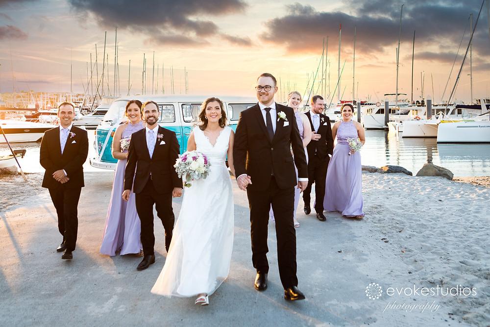 Wedding komi