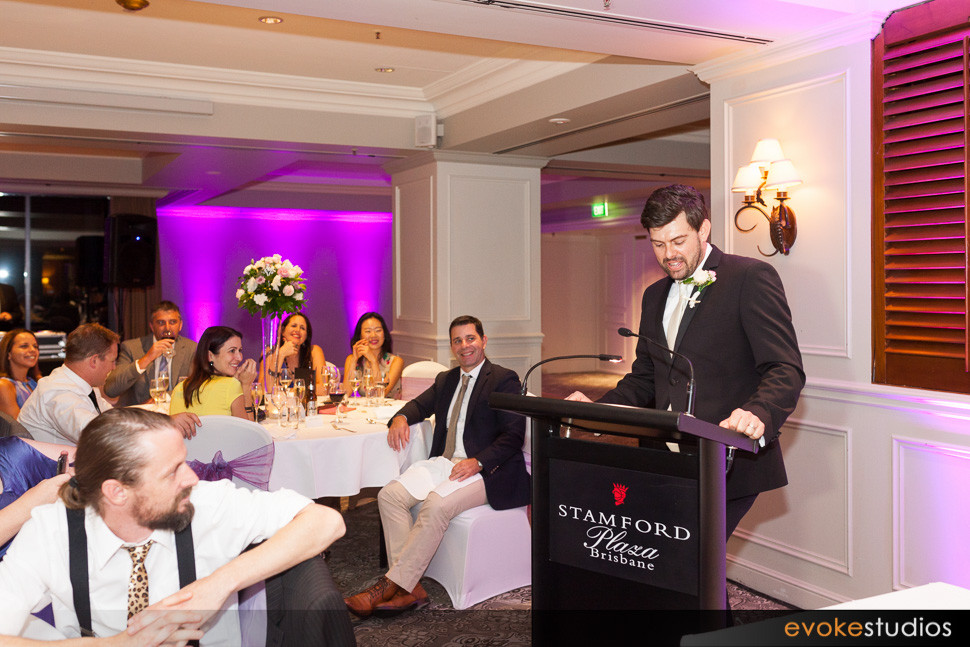 Stamford wedding