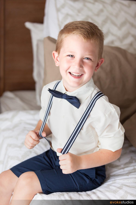 Pageboy Suspender