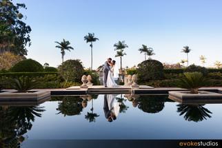 Chelsey & Scott's Intercontinental Sanctuary Cove Wedding