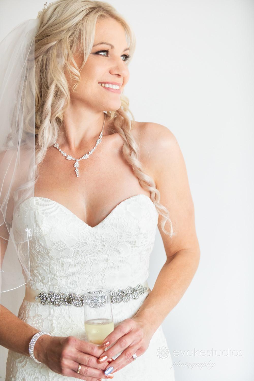 Wedding photography by Evoke Studios