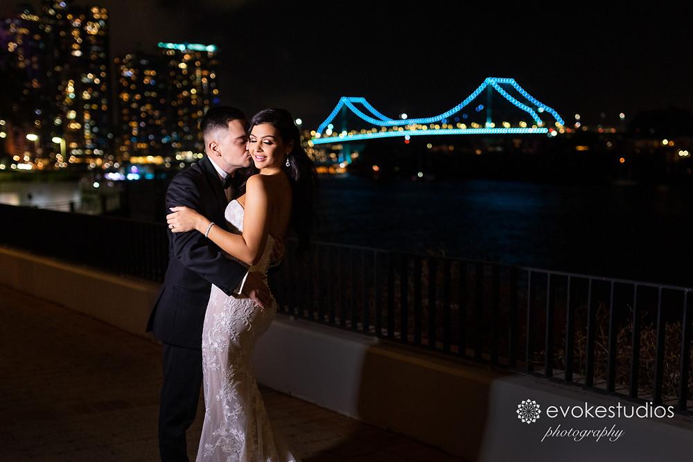 Stamford Plaza Wedding photographer
