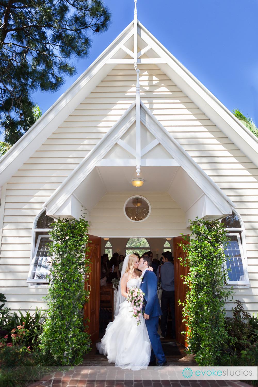 Braeside wedding chapel