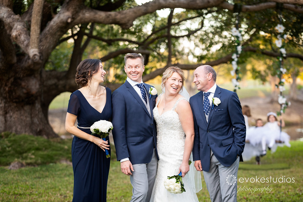 Braeside chapel wedding photographer