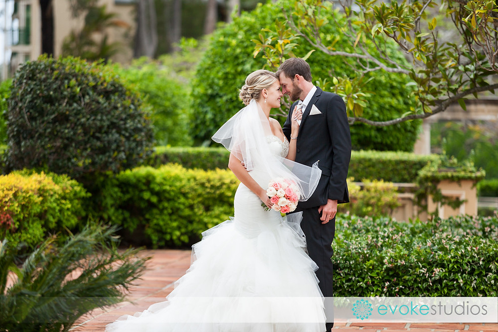 Wedding photographer hope island