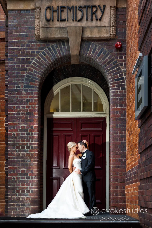 Wedding photography qut