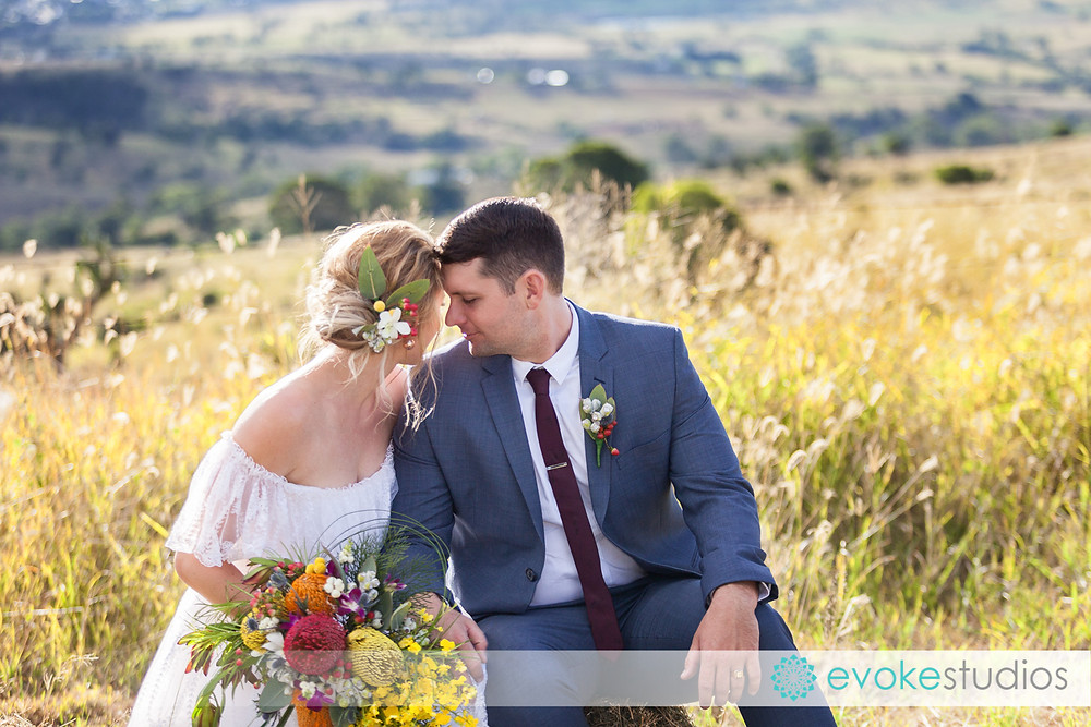 Country wedding photographer