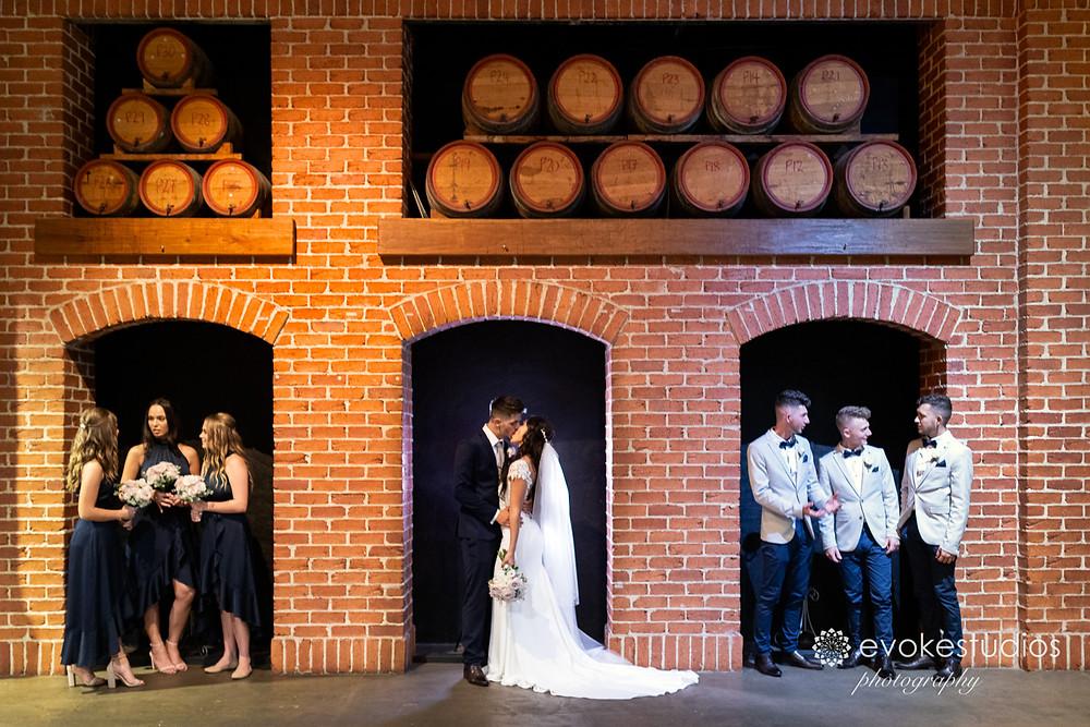 Sirromet winery photographer