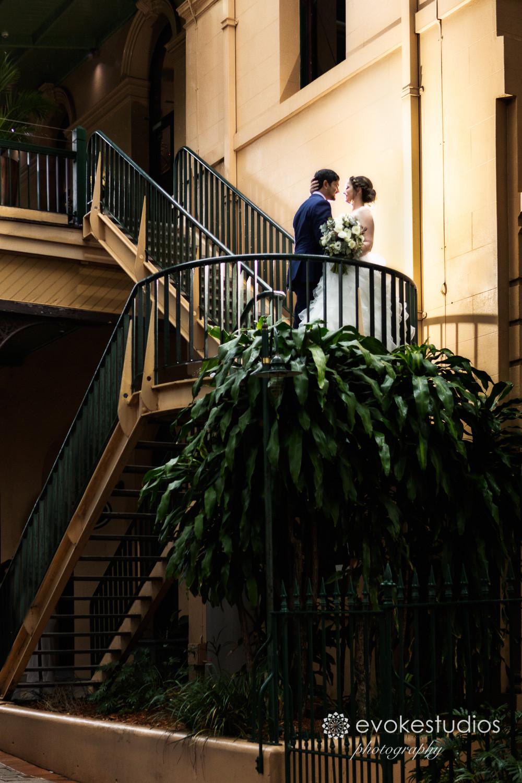 Wedding photography stamford plaza