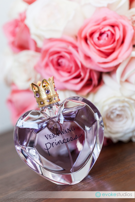 Brides perfume