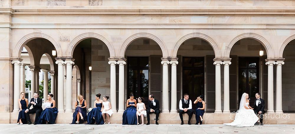 Brisbane wedding venue