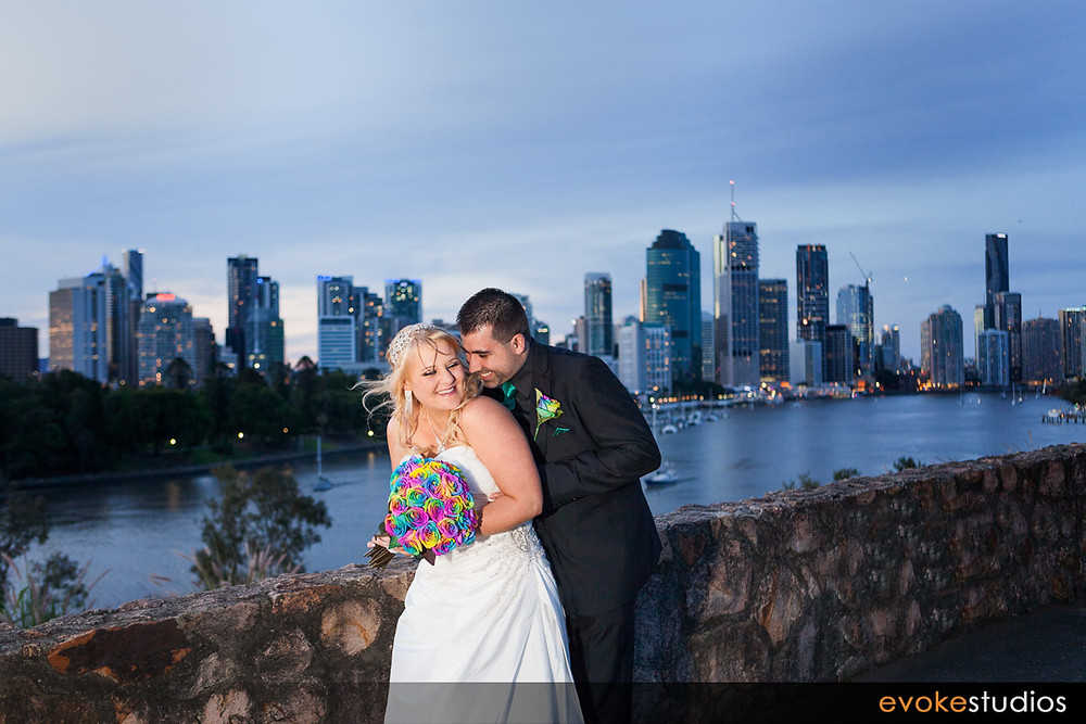 Kangaroo point photography