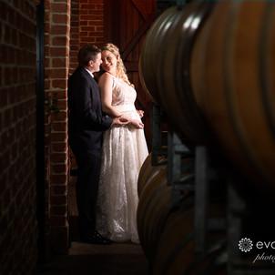 Josh & Claire's Sirromet Winery