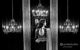 Arvin & Alka's Eatons Hill Wedding