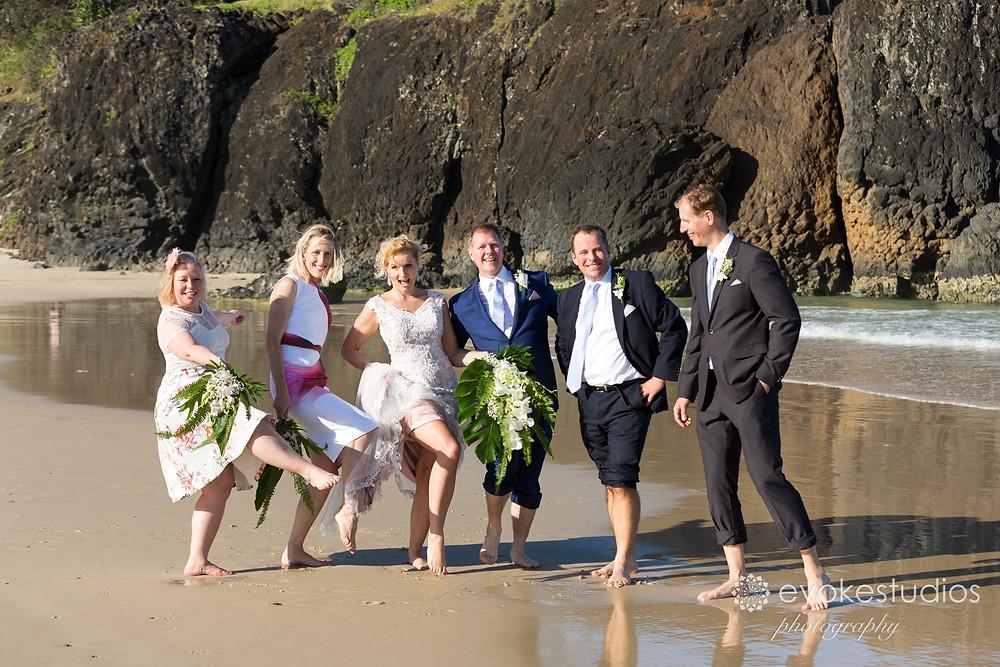 Brisbane weddings