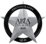 ABIA Wedding award finalist