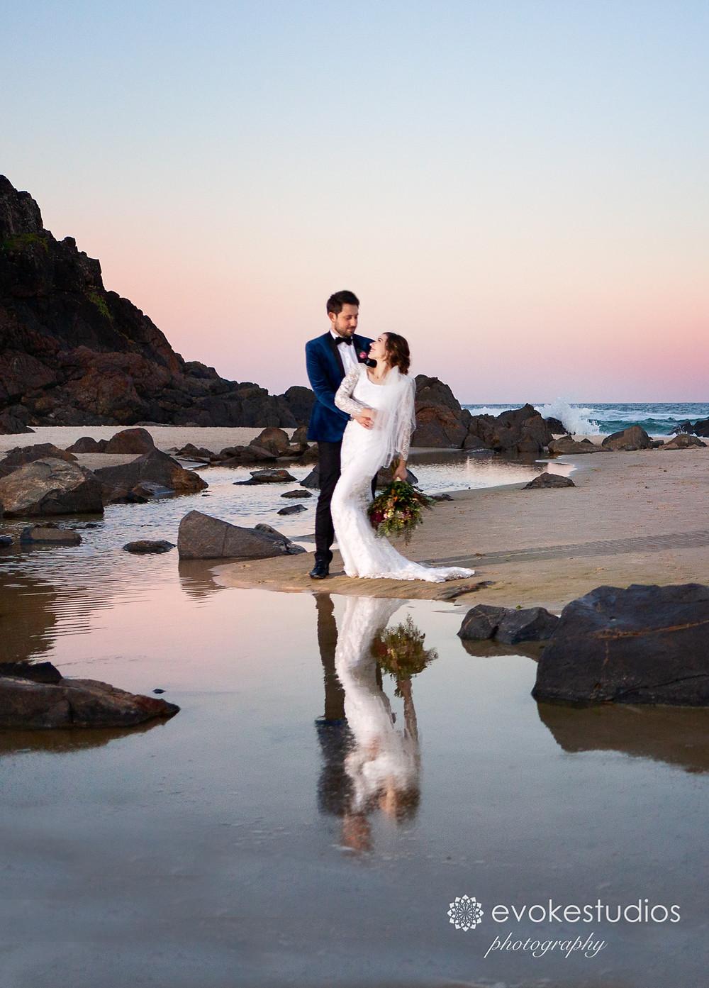 Best Gold Coast wedding photohgrapher
