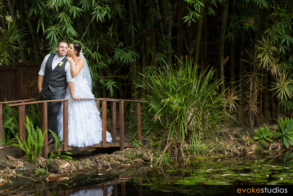 Wedding amore gardens