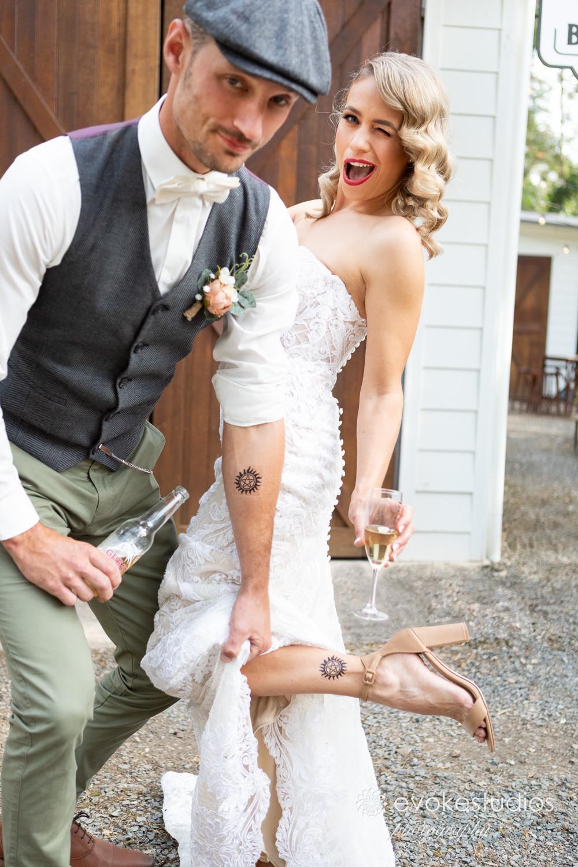 Best vintage wedding photographer