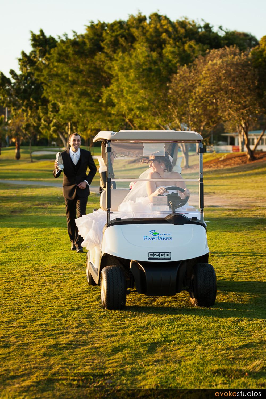 Riverlake Golf Course