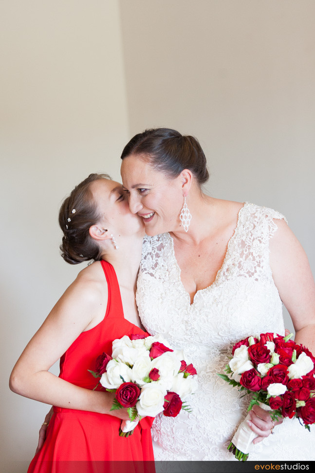 Jonior bridesmaid