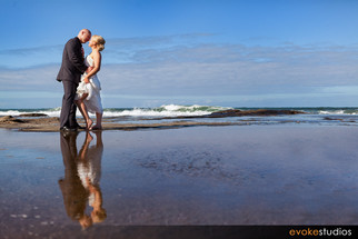 Claus & Jillian's Caloundra Powerboat Wedding