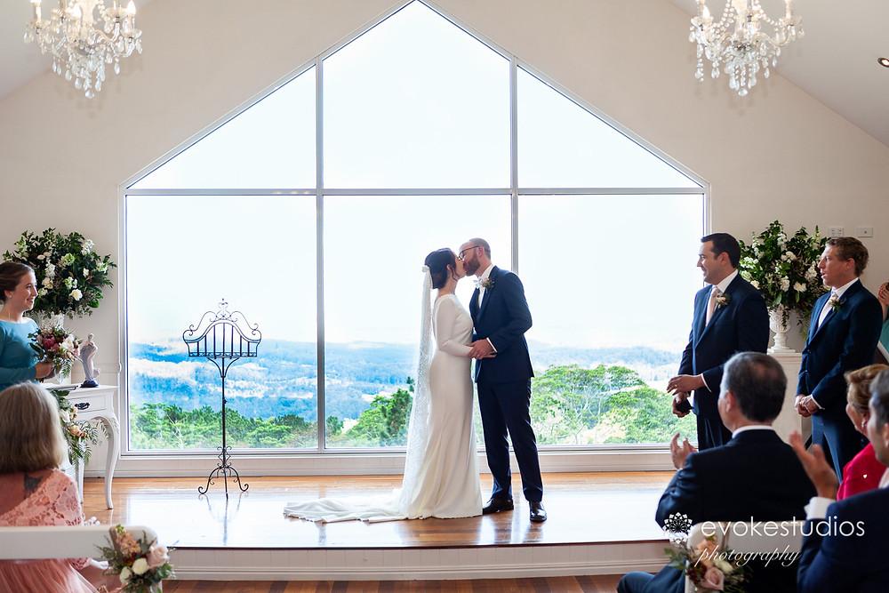 Wedding at Tiffanys